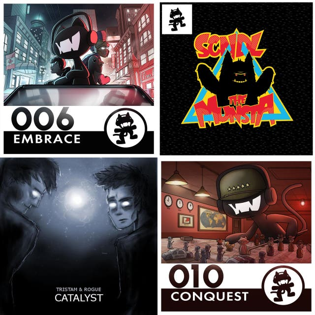 010 monstercat