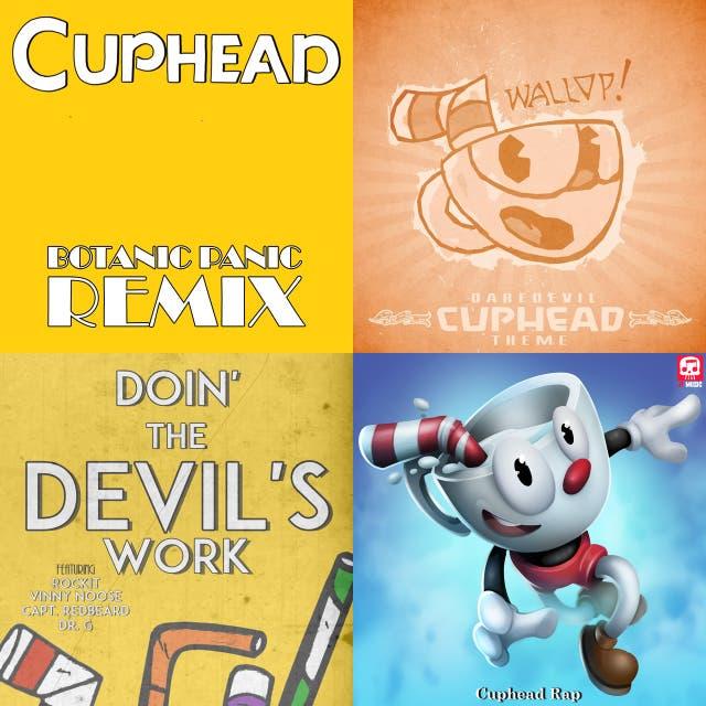 Cuphead Pre-Stream on Spotify