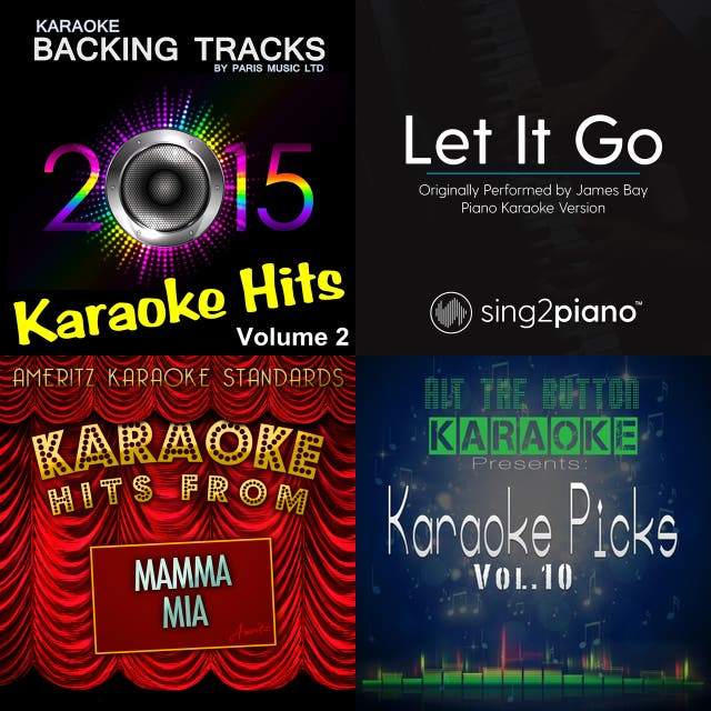 Louise CVI Karaoke on Spotify