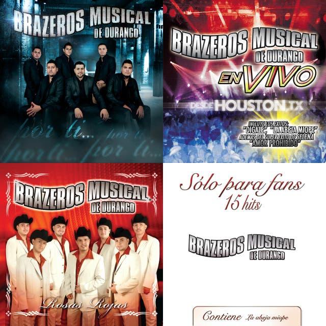 Brazeros Musical De Durango La Abeja Miope On Spotify
