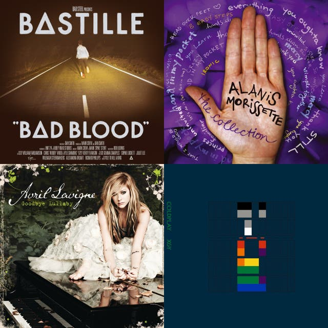 coldplay greatest hits torrent