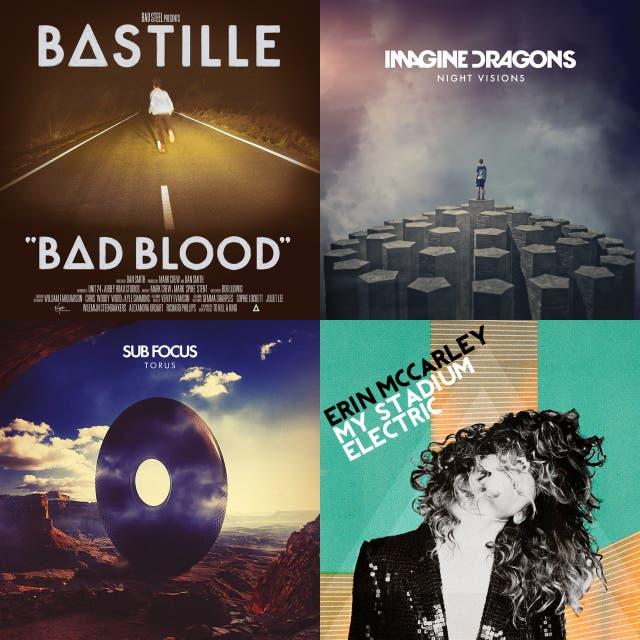 songs i like aka all the rage on Spotify