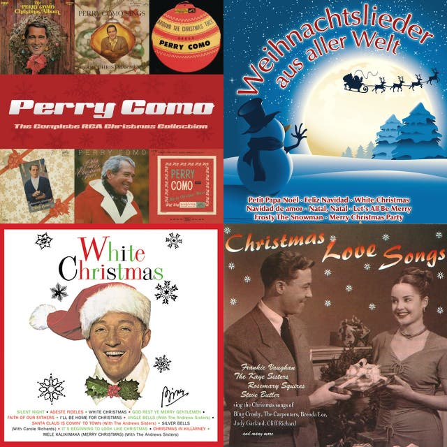 Nat King Cole Weihnachtslieder.Julmusik 2 On Spotify