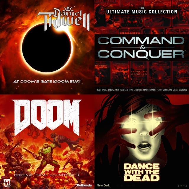 At Doom's Gate (DOOM E1M1) – Daniel Tidwell on Spotify