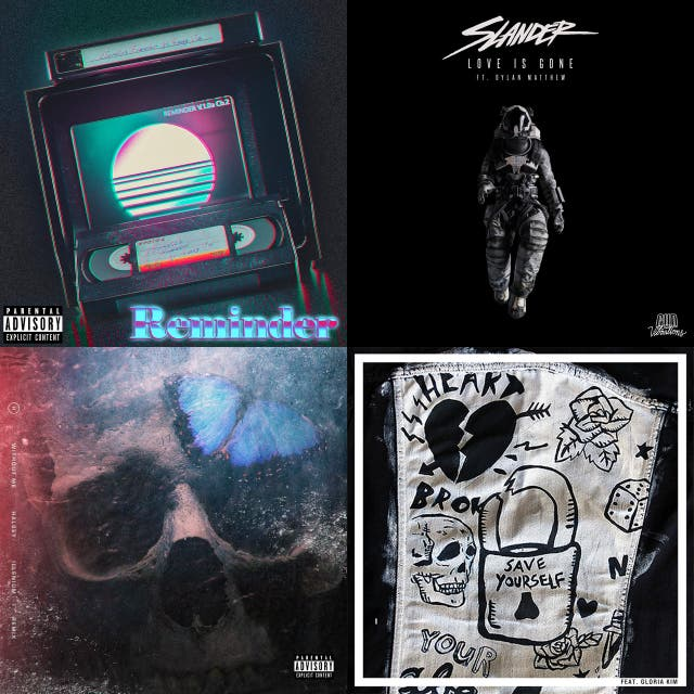 Best Trap Remixes Of Popular Songs 2019 On Spotify