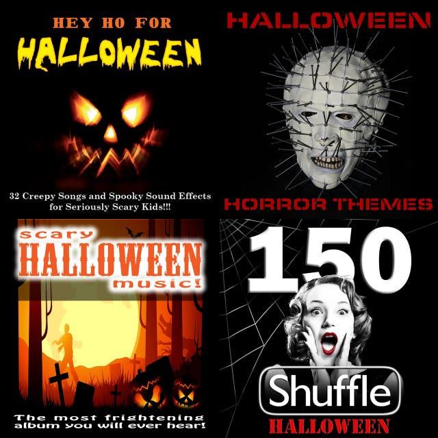 Spooky Laboratory on Spotify