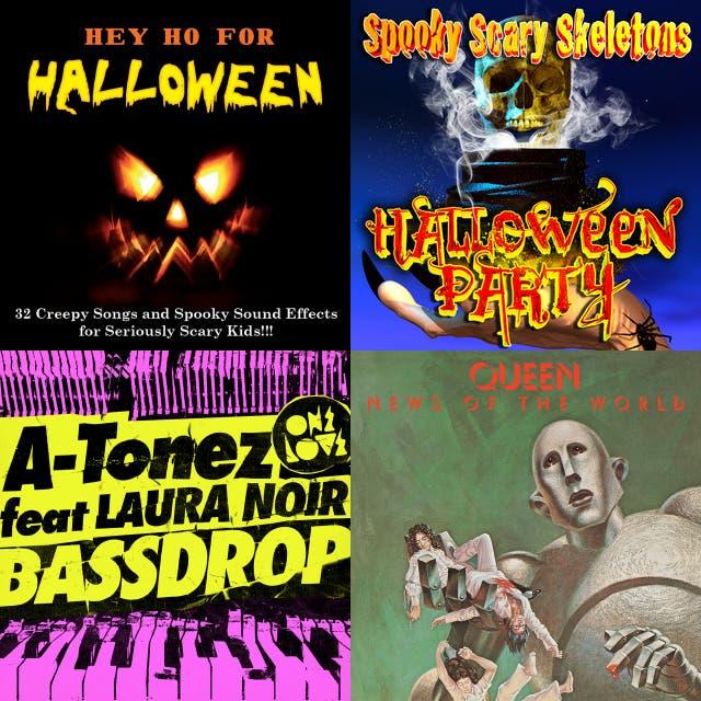 Fall Festival Extravaganza Dance DJ Playlist on Spotify