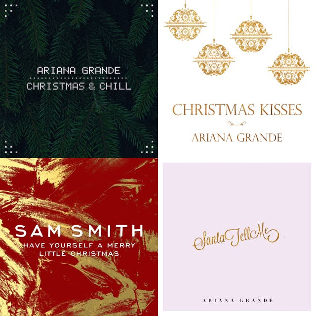Christmas And Chill.Christmas And Chill On Spotify