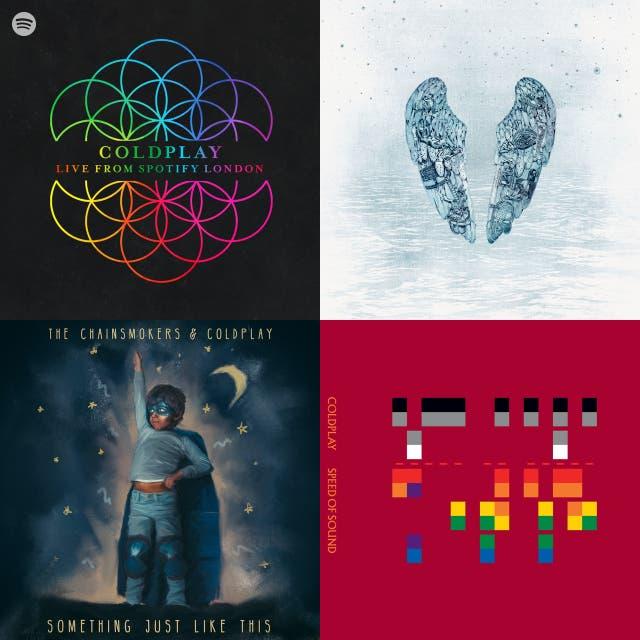 cold-u2 on Spotify