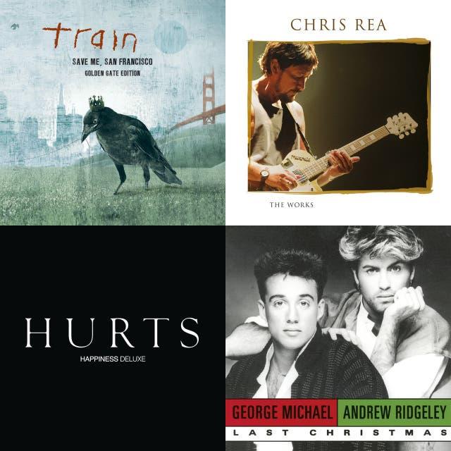 Hit Giganten Weihnachten.Various Artists Die Hit Giganten Best Of Christmas On Spotify