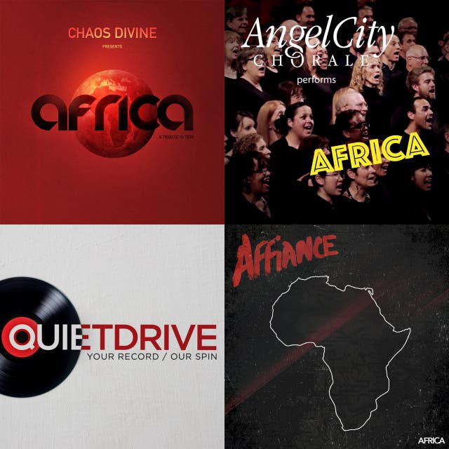 acapella version of africa by toto