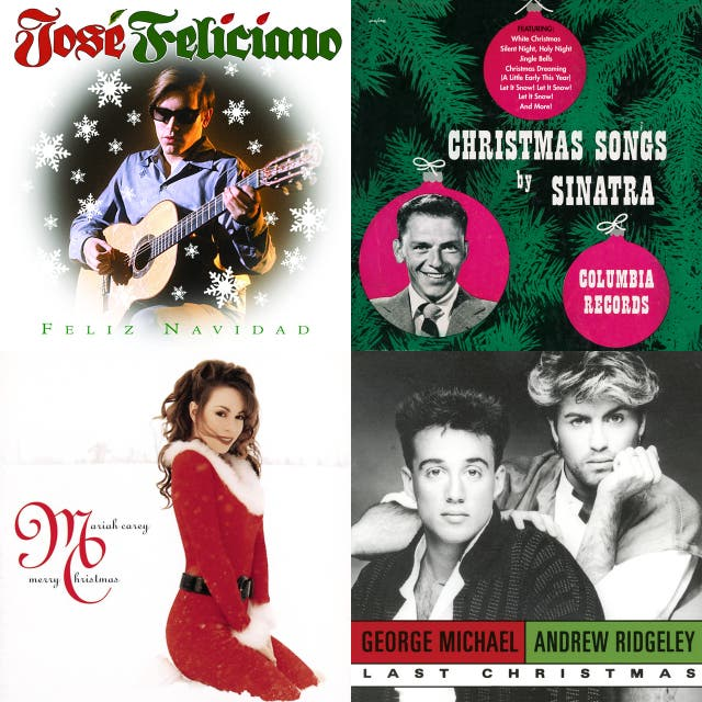 Frank Sinatra Weihnachtslieder.Last Christmas On Spotify