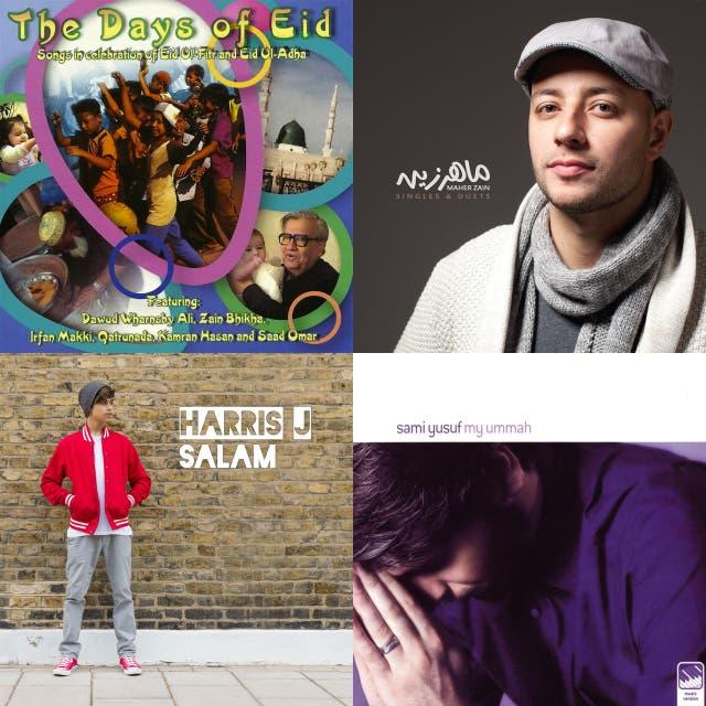 Sami Yusuf — Eid Song on Spotify