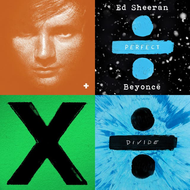 Ed Sheeran - David Strickson