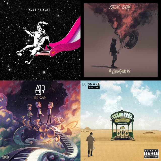 MUSIC♥ on Spotify