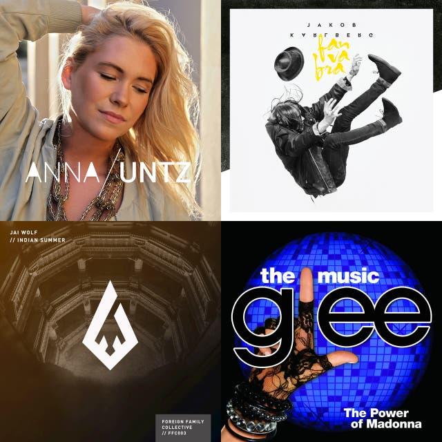 My Shazam Tracks on Spotify