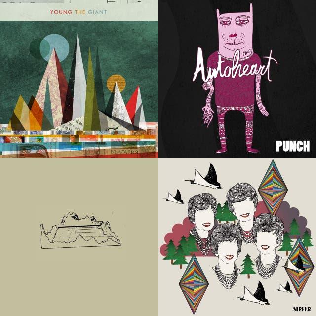 INFP - indie on Spotify