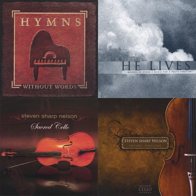 LDS Sunday Music on Spotify