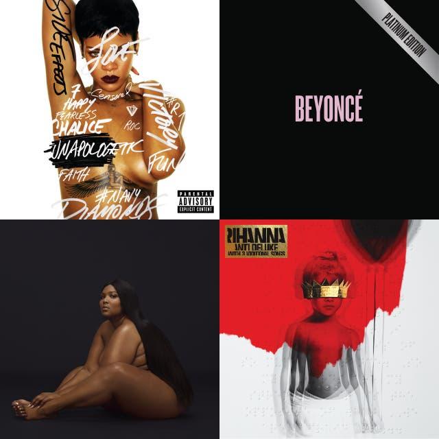 U TRIED IT, a playlist by cristianakocher on Spotify