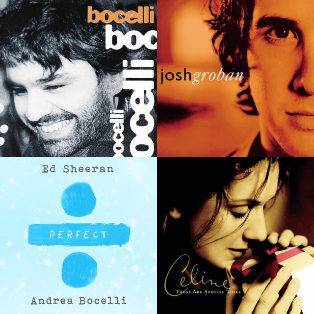 Perfect Symphony (Ed Sheeran & Andrea Bocelli) on Spotify