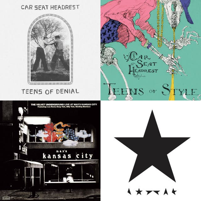 Know Your Car Seat Headrest Concert Setlist On Spotify
