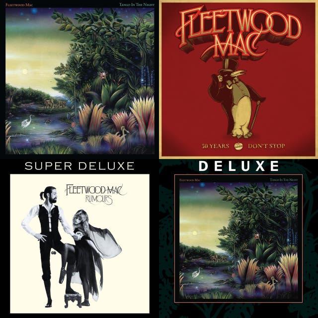 Fleetwood Mac for Mari on Spotify