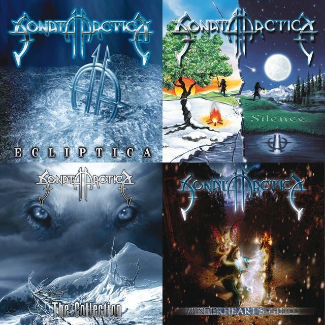 sonata artica discography