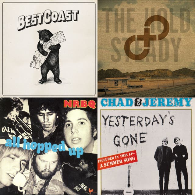 Best Summer Songs of All Time, a playlist by Rolling Stone on Spotify