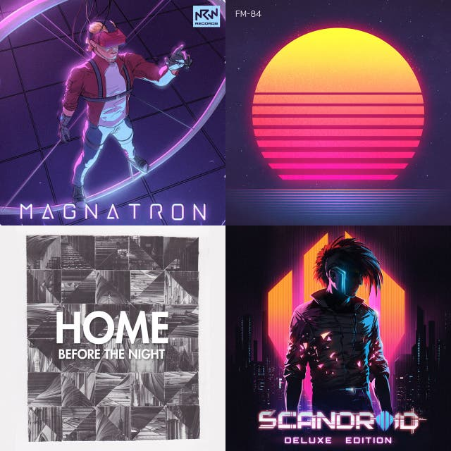 A programming playlist where every song is not 500 BPM on