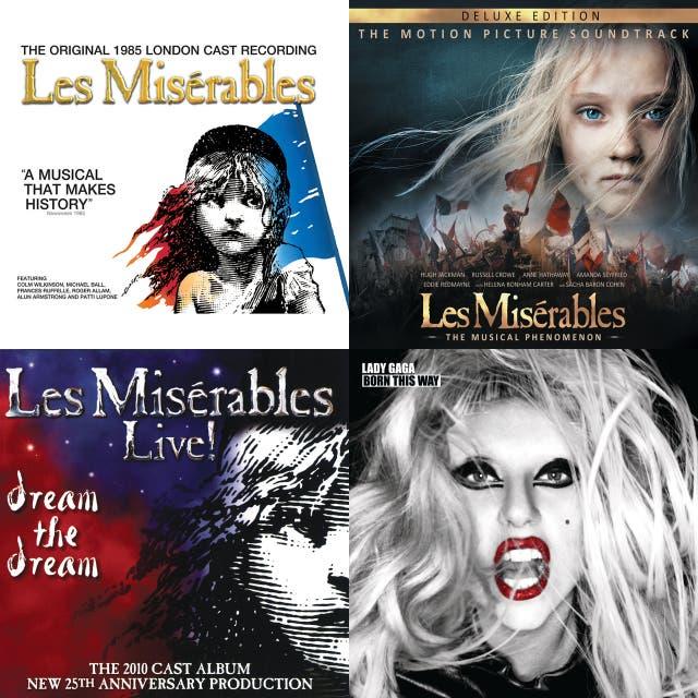 Les Misérables - Original London Cast — Do You Hear the