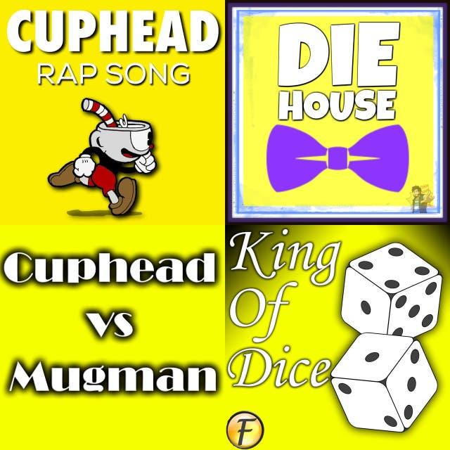 CupHead on Spotify