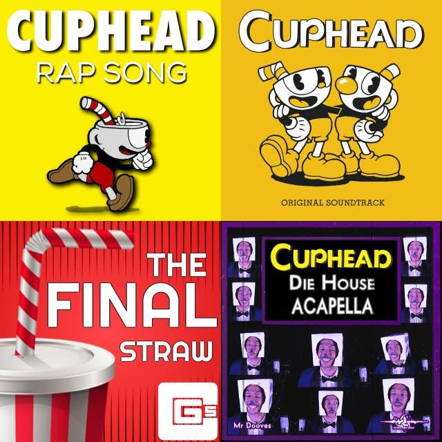 Cuphead music rap