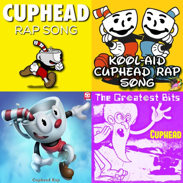 The Greatest Bits – Cuphead on Spotify