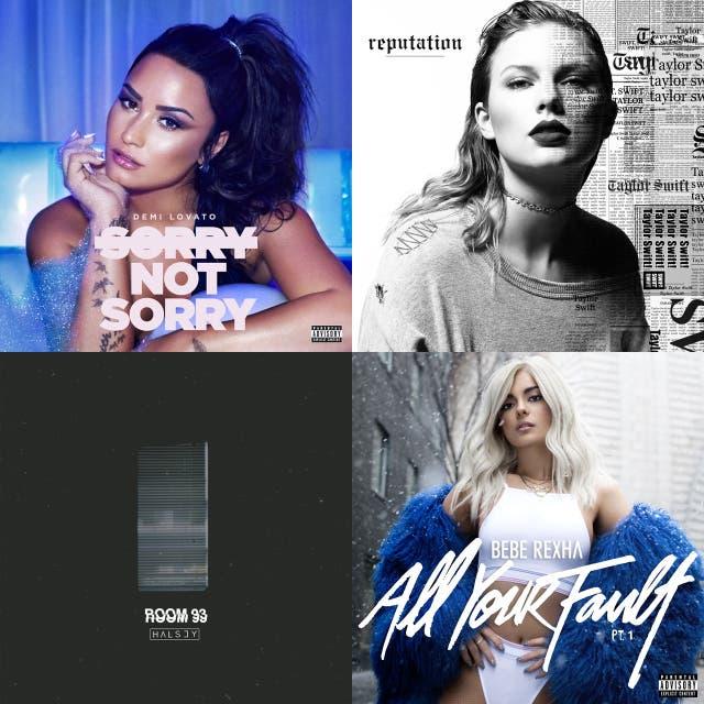 burn to burn, a playlist by espaco.grama on Spotify