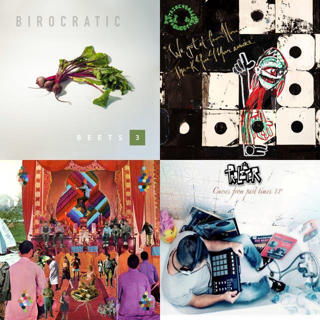 soundstripe on Spotify