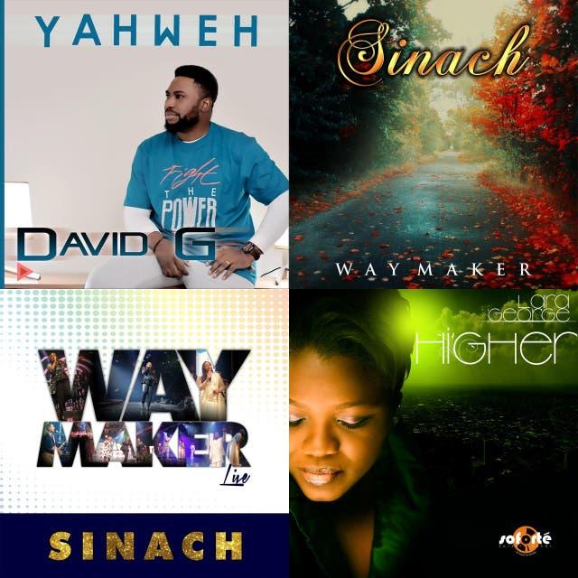 GREAT GOSPEL SONGS on Spotify