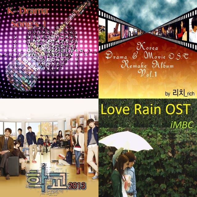 Korean Drama OST on Spotify