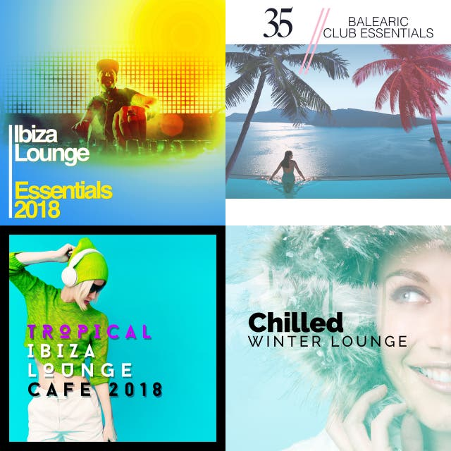 Lounge Music Café – 60 Calm Café Songs on Spotify