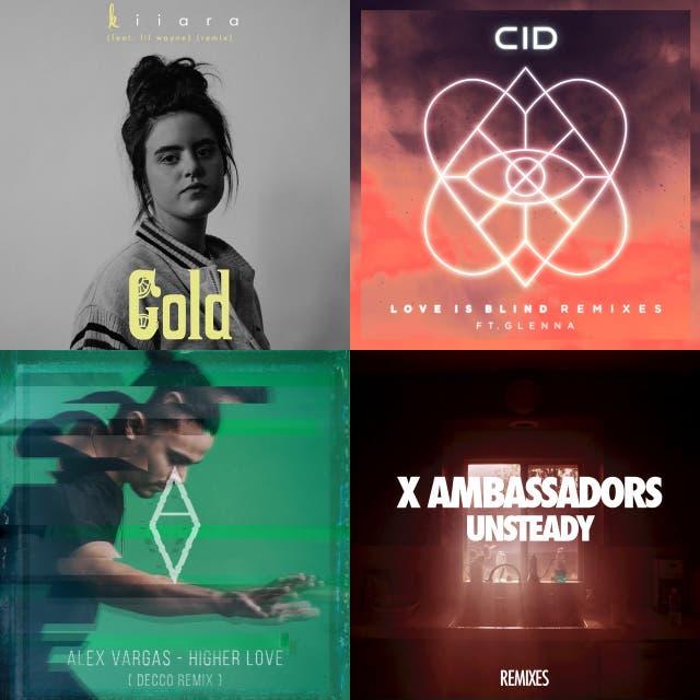 G remix🖕 on Spotify