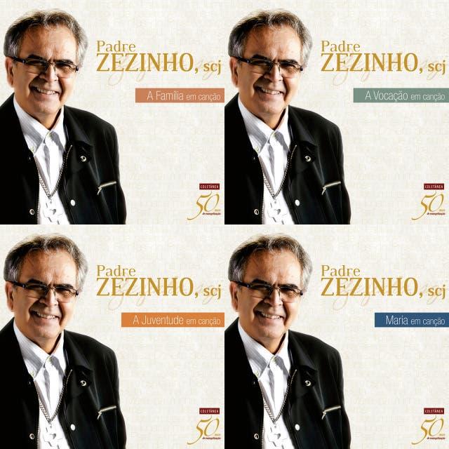 Imagem de Padre Zezinho