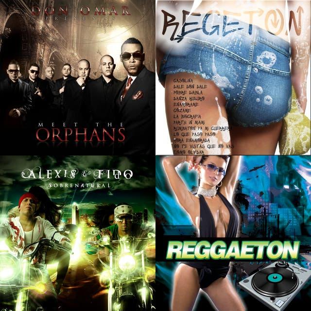 Reggaeton Band — Gasolina on Spotify