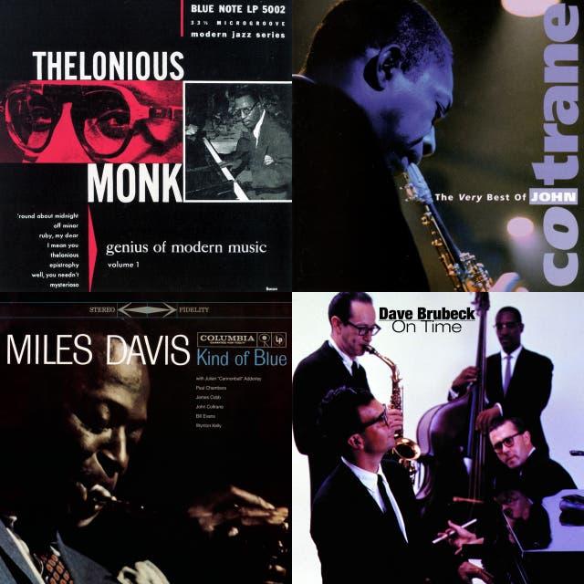 NPR's top 100 jazz songs on Spotify