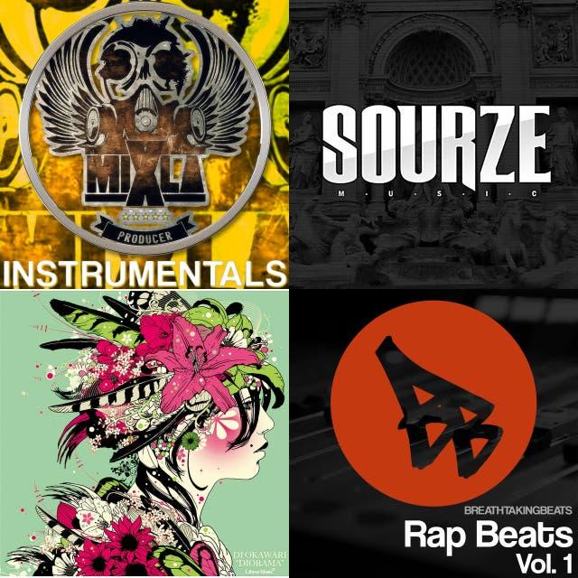sad beats on Spotify