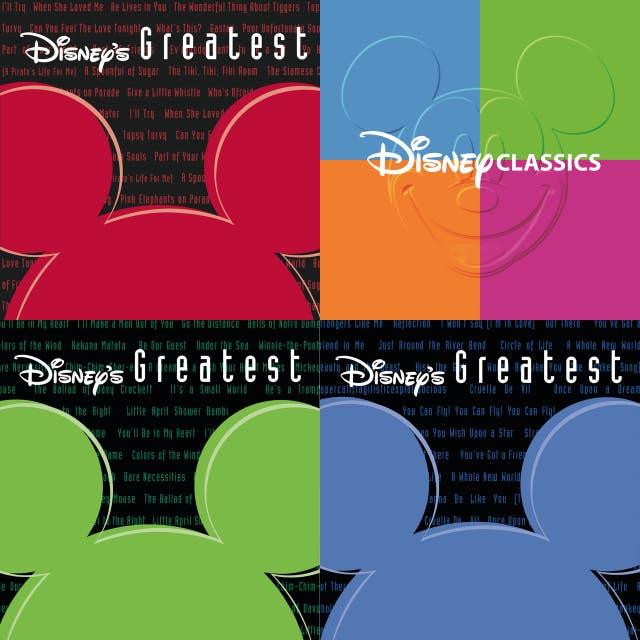 Spotify Kiss And Makeup: Disney Sleep Ballads On Spotify