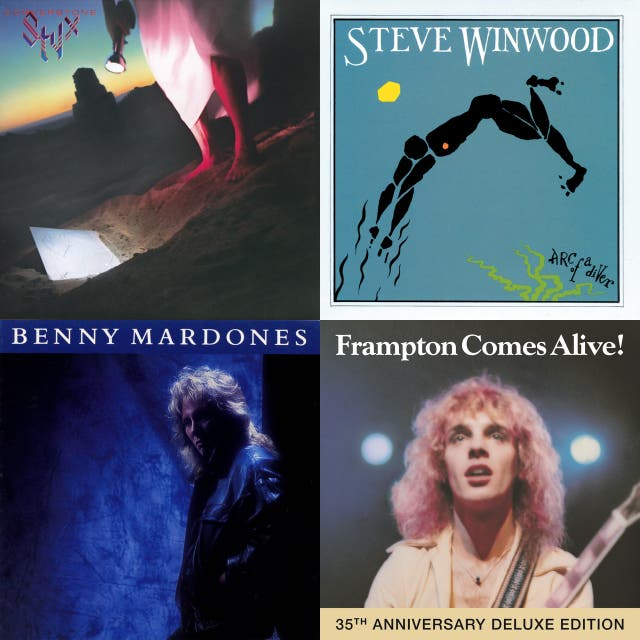 Best Soft Rock Hits (70s - 80s) on Spotify