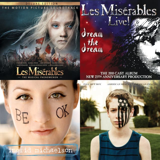 Turning – Les Misérables Live! The 2010 Cast on Spotify