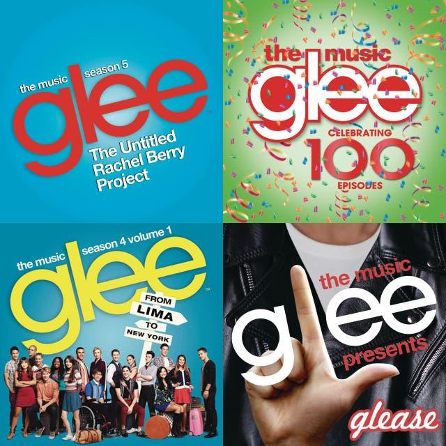 Glee Cast — Pompeii (Glee Cast Version) on Spotify