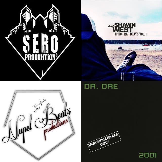 Sero Produktion Beats — Sad Chill (Slow Oriental Hip Hop