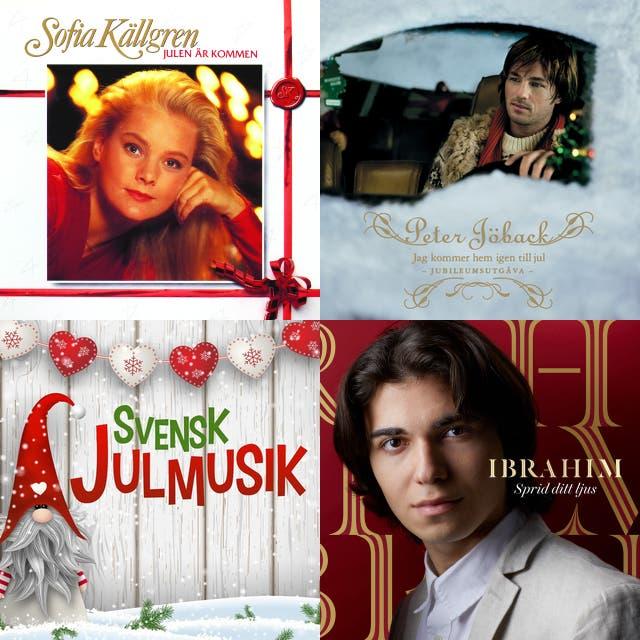 Svenska Jullåtar