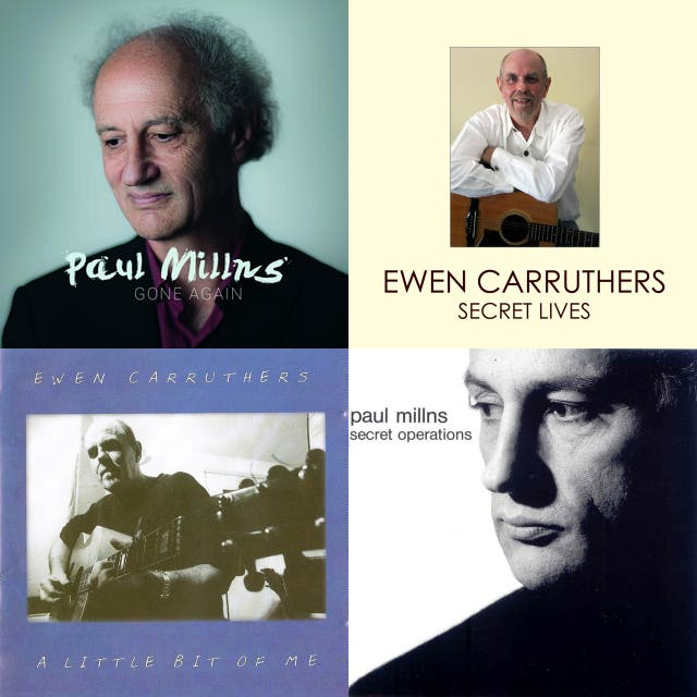 Ewen Carruthers on Spotify